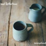 Coffee and Reflections: Saying Goodbye to February