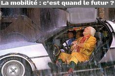 La mobilité à Bruxelles : nos trucs et astuces