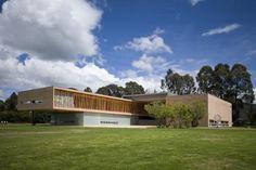 Colegio Los Nogales, Bogota - Daniel Bonilla Arquitectos