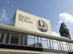 Bikini Haus, Berlin