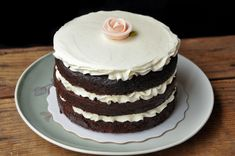 Miette´s Tomboy (Rose Levy Beranbaum: Rose´s Heavenly Cakes)