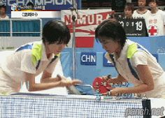 New trending GIF on Giphy. laughing tennis extreme ping pong serve pause ping pong ball hit ball. Follow Me CooliPhone6Case on Twitter Facebook Google Instagram LinkedIn Blogger Tumblr Youtube