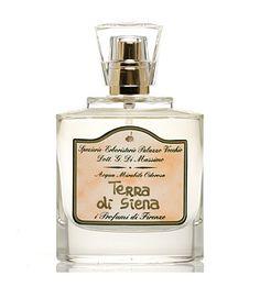 Terra di Siena .. herbal & spicy wood blend with subtle lavender  ..dec