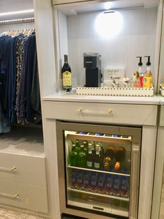 Closet Envy offers closet design and installation services, serving Dallas and Atlanta Metro areas. Schedule your free in-home consultation now! Quirky Home Decor, Classic Home Decor, Natural Home Decor, Home Decor Kitchen, Cheap Home Decor, Kitchen Ideas, Kitchen Design, Bedroom Bar, Bedroom Closet Design