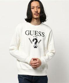 GUESS(ゲス)のショップニュース「【大人気】GUESSロゴアイテム」