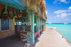 Once you are here you'll never want to leave. These 12 best beach bars from the…