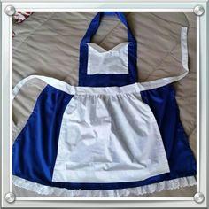 kit princesa cozinheira Belle
