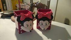 Caritas de Minnie