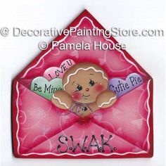 Visit the post for more. Gingerbread Ornaments, Gingerbread Decorations, Christmas Ornaments, Gingerbread Men, Christmas Snowman, Xmas, Tole Painting Patterns, Wood Patterns, Henna Patterns
