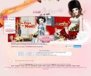 Profil de lilna011 - Ma-bimbo.com, jeu de mode ! Jeu de filles et jeu pour filles