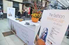 Spooky Style Tips From Intu Eldon Square Fashion Spooktaclar