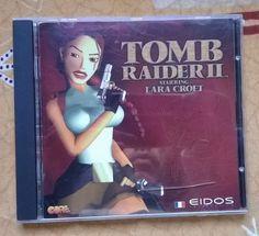 PC - TOMB RAIDER II - starring Lara Croft