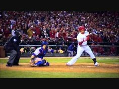 Cardinals = Historic  Terrific synopsis of the most dramatic World Series game, they say, ever.  And I was there, my heart pounding out of my chest during the final three innings.  I will never forget it.