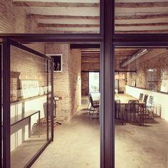 A ver, es o no es precioso?? ;) #espacio @ailaictoo @twobo_arquitectura
