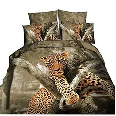 Power Source Hot Sale 3d Animal Desert Wolf Bedding Set Bedlinen Set Duvet Cover Set 100%cotton Bedding Sets Home Textiles Childrens Gift Pure White And Translucent