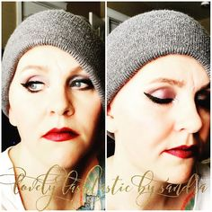 February Kudos will be gone soon. Loving this look using Splurge in Noble. I put on Sizzling Splash Liquid Lipstick and dabbed some Noble on top. (My wing is pretty awesome too lol). Link in my bio!   #makeup #cosmetics #lashes #mascara #younique #love #happy #mom #momof4 #sahm #wahm #fiberlash #joy #blueeyes #aspiringmua #boss #bossbabe #workfromhome #work #business #determination #dreams #goals #driven #lips #lipstick #baldisbeautiful #smokeyeye #beauty #feelingmyself