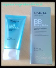 A Korean BB Cream - Hydrating Help - Dupes Are A Girls Best Friend
