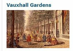 got soil?: The Triumph of Pleasure: Vauxhall Gardens Scarborough England, The Pleasure Garden, Theater, Victorian London, London Places, Exotic Places, Old London, London Life, Large Painting