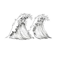 M is for Maud who was swepped out to sea. Out To Sea, 36 Days Of Type, Blackwork, Alphabet, Letters, Ink, Drawings, Illustration, Design