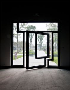 asymmetric french door - Google Search