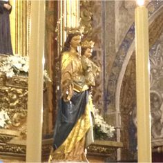 María Auxiliadora de los cristianos.