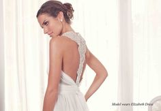 Ivory Collection Classic - Anna Campbell designer bridal fashion Melbourne