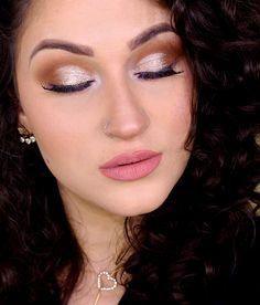 maquiagem para festas de fim de ano 2015