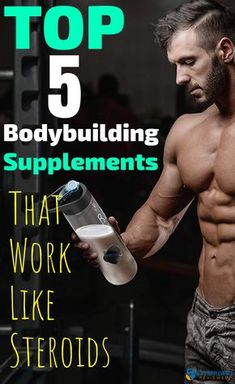 Best Supplements For Men, Supplements For Muscle Growth, Best Muscle Building Supplements, Weight Loss Supplements, Work Out Supplements, Best Supplements For Bodybuilding, Best Workout Supplements, Mens Muscle Building, Muscle Building Workouts