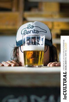 portada revista de cultura. Juliol 2019 #91 #cervesa #beer