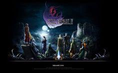 Final Fantasy IV v1.5.5  Mod Apk Mod  Data http://www.faridgames.tk/2017/03/final-fantasy-iv-v155-mod-apk-mod-data.html