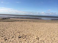 Cleveleys/Rossall/Fleetwood beach