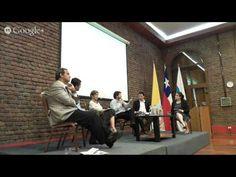"""Disertación sobre """"El sistema educativo en Finlandia"""", por el Ac. Juan Llach - YouTube"""