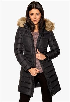 Tommy Hilfiger Maria down coat on shopstyle.co.uk | gadgets