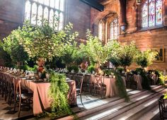 Jason James Designwas commissioned to create the design and style direction for the wedding of Sandyand Rod at the iconic Sydney University's Great Hall. Jason James created a truly memorable and unique experience; styled to deliver originality and personality, ensuring the event was nothing short of fabulous. The concept for this beautiful wedding was a fusion of the groom's colourful South American background with the bride's rich Middle Eastern heritage. Combined, the result was a…