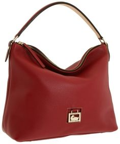 dooney-and-bourke- This is the first designer purse I've seen that I like.