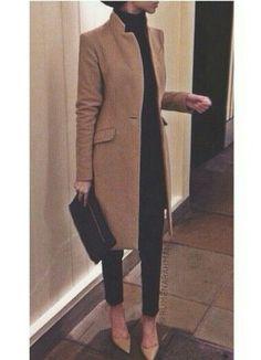 Manteau long femme jennifer