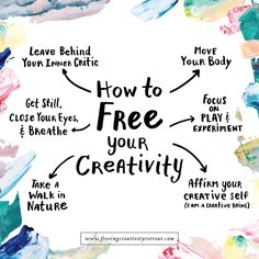 How to Free Your Creativity The Freeing Creativity Retreat in Elk Rapids, Michigan by Two if by Sea Studios & Zen Movement Studios Art Quotes, Inspirational Quotes, Lesson Quotes, Writing Quotes, Music Quotes, Wisdom Quotes, Creative Thinking, Be Creative, Design Thinking