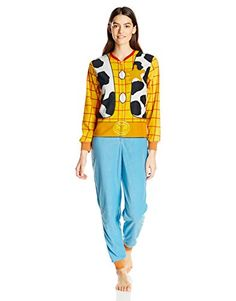 Pixar Women's Woody Unionsuit, Multi, Small Disney https://smile.amazon.com/dp/B0152W51AO/ref=cm_sw_r_pi_dp_x_GlIwyb0QMPEEY