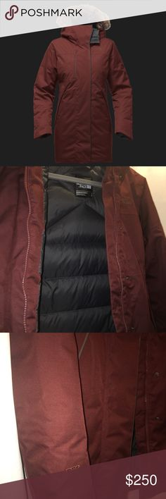 North Face Far Northern Parka Medium Super cute! Brand New without tags. The North Face Jackets & Coats Puffers