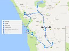 Fly & Drive Vakantie Rondreis Namibië Coast, National Forest