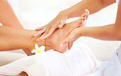 Pedicure Treatment @rosespa.in