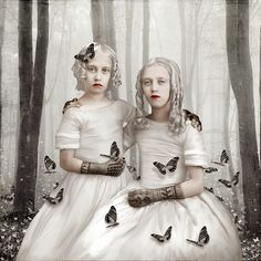 the ghosts by beth conklin