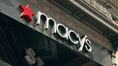 Macy's is seen in a file photo. (Credit: CNN)