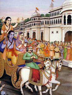 Vangaman of Prabhu Shri Sita Ram and Shri Lakshman 🌸🌹🙏 Jai Sri Ram, Sita Ram, Sri Rama, Jai Hanuman, Shiva Shakti, Lord Vishnu, Epic Art, God Pictures, Hindu Art