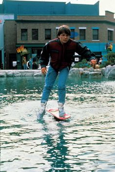 These Back To The Future inventions are now actually a thing...