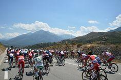 Day's Stage - Tour de France 2013