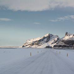 [Sur la route des vacances] Photo proposée par Adeline Garde #Snow #Holidays