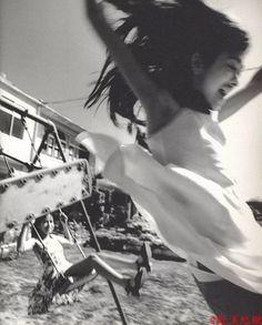 相册详情:篠山紀信 - 少女たちのオキナワ - 豆瓣