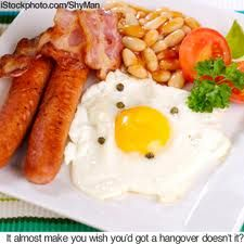 Best Hangover Food and Drinks