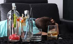 Natural Food Cures for a Hangover.  hmmm wonder if they work?